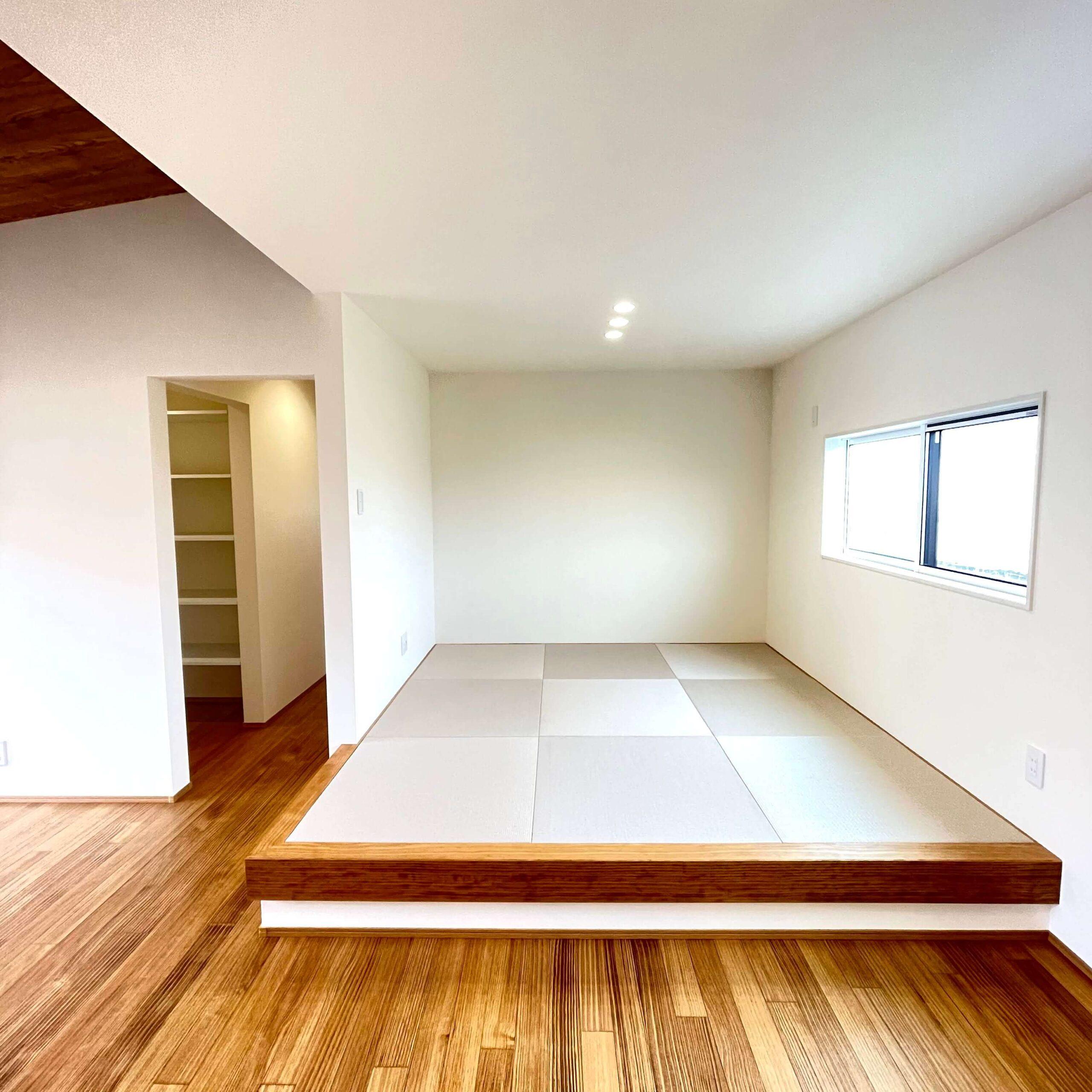 大村市新築建売住宅「OURS黒丸1号地」