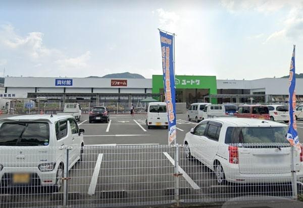 新築戸建建売住宅「OURS 有田黒川 2号地」