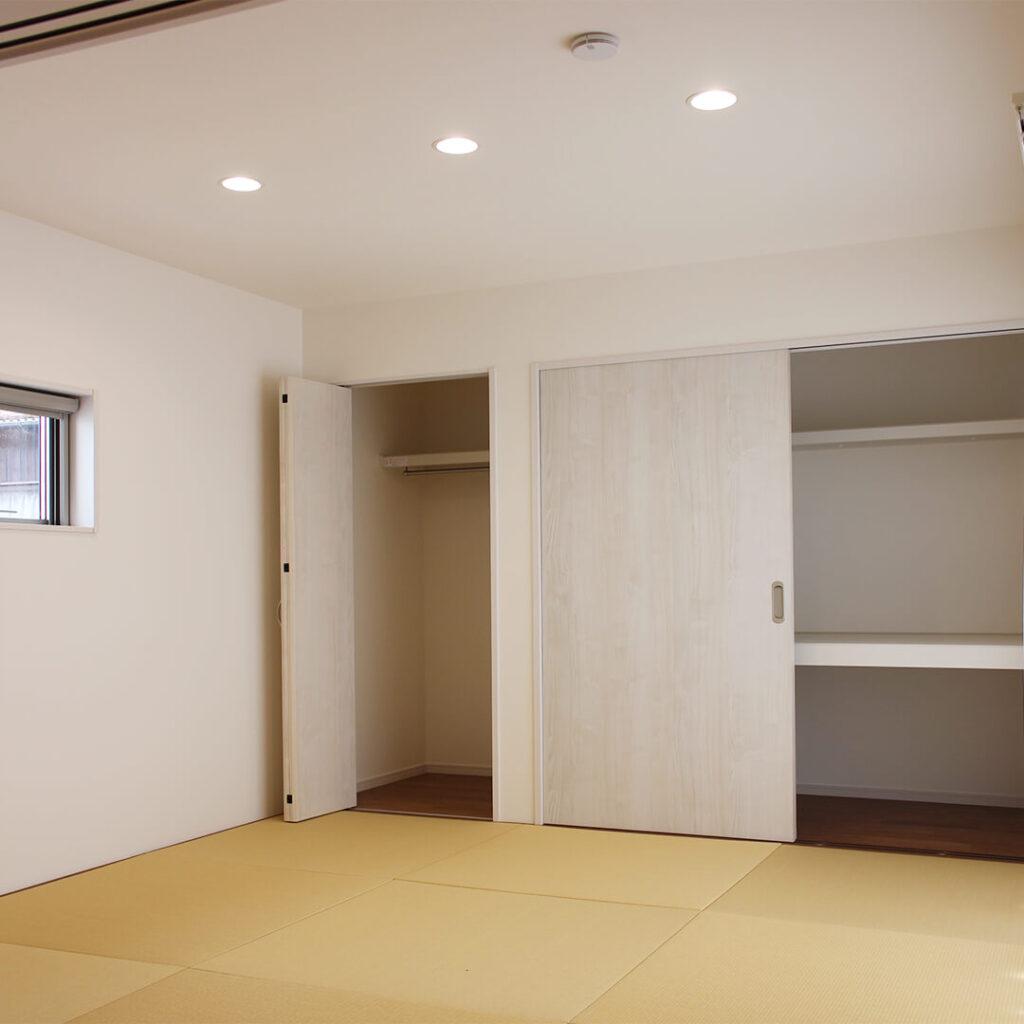 OURS 有田黒川2号地