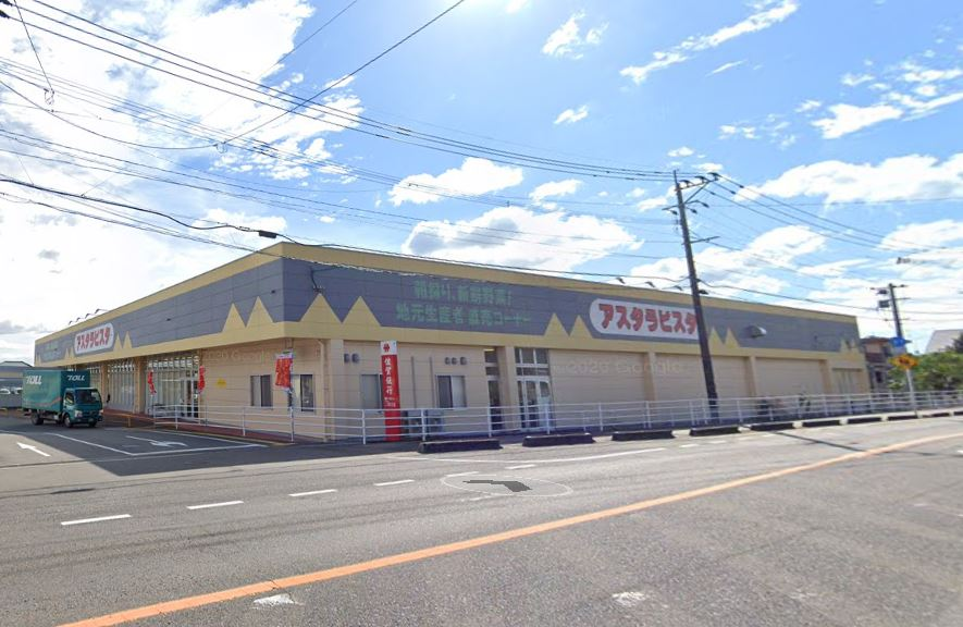 OURS神埼町Ⅱ
