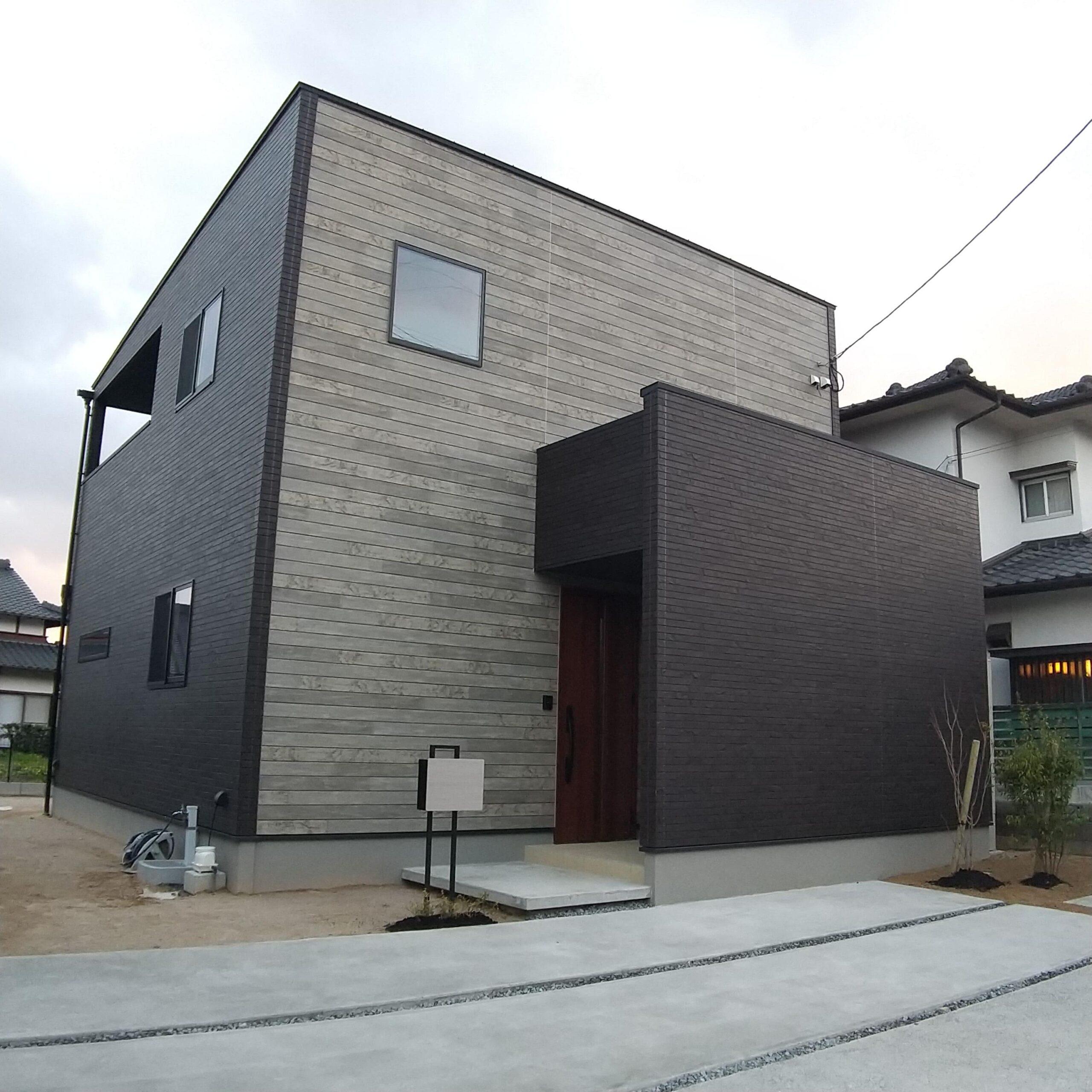 新築建売住宅「OURS富岡Ⅱ」