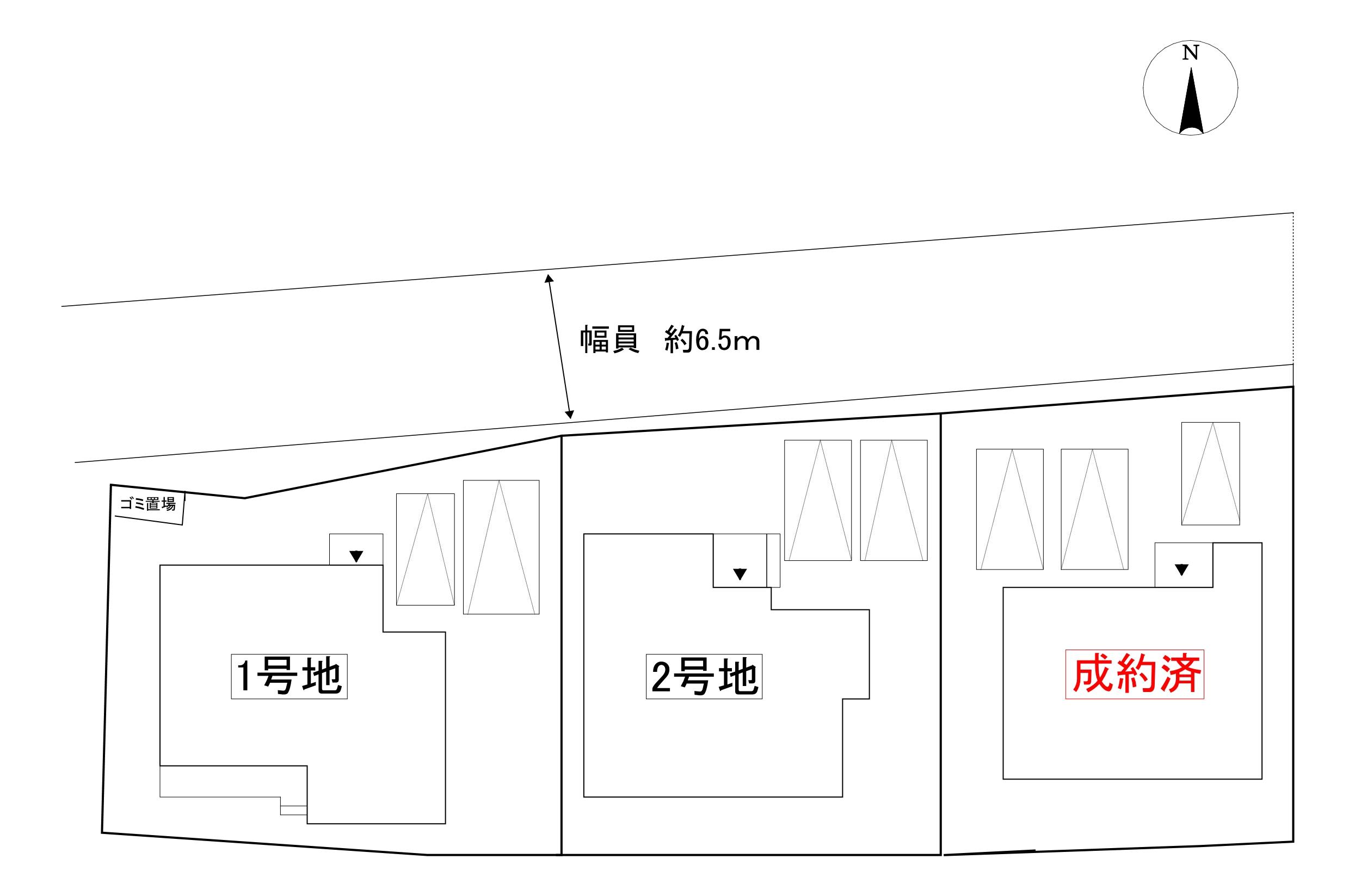 神埼市新築建売住宅「OURS神埼町Ⅱ」