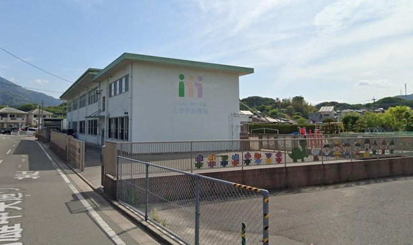 OURS_太宰府梅ヶ丘 たかお幼稚園