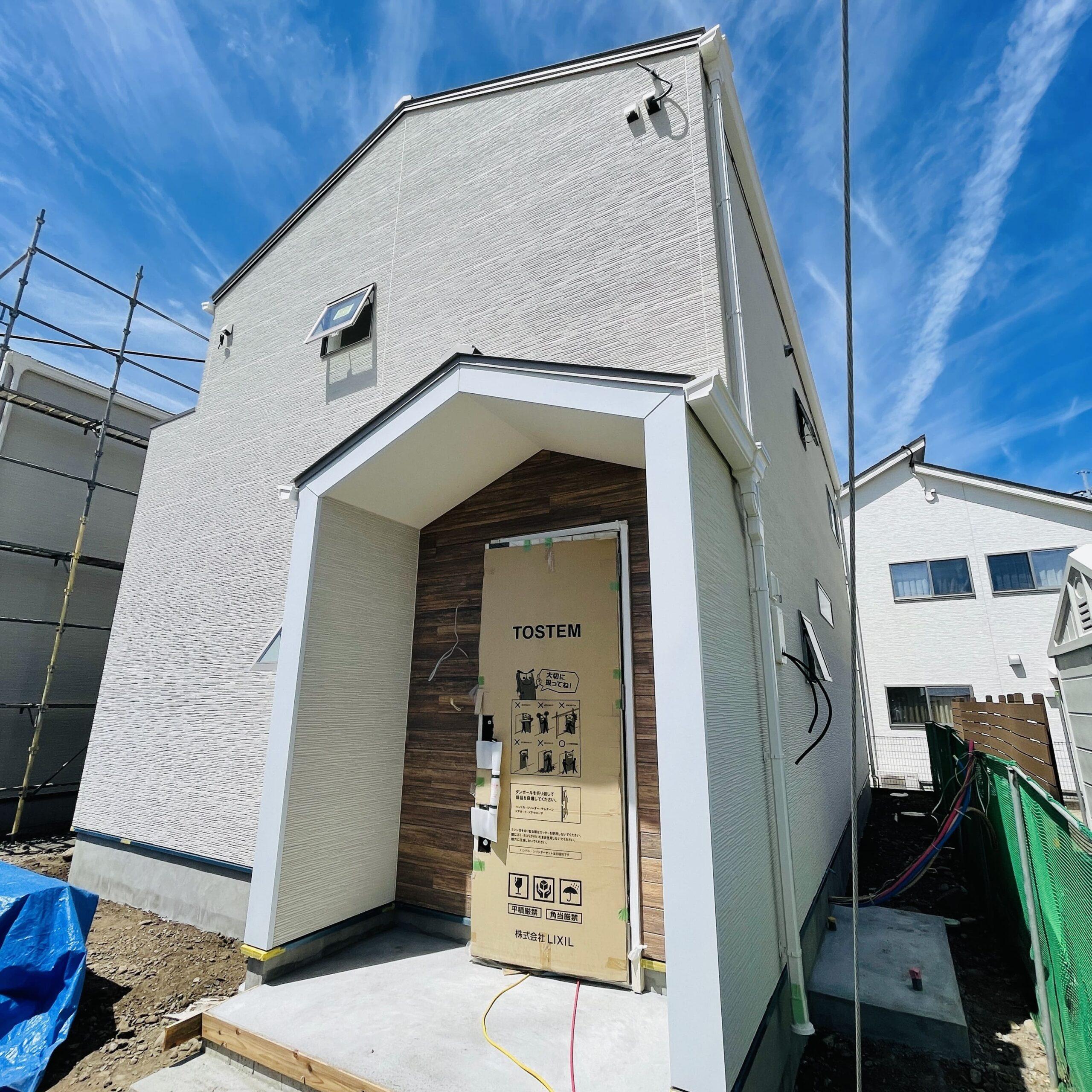 大村市新築建売住宅「OURS富の原1号地」
