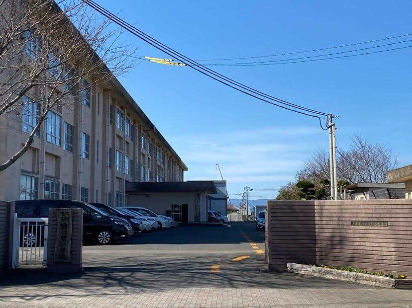 大村市新築建売住宅「OURS富の原」周辺環境
