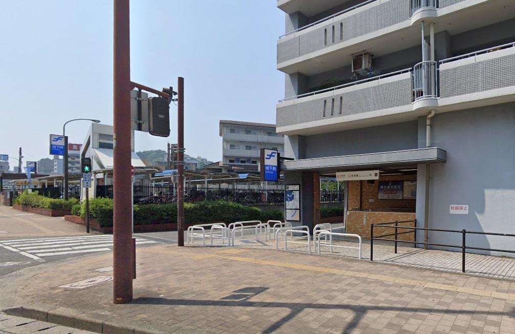 リノベマンションREOURS_ロマネスク室見 空港線室見駅