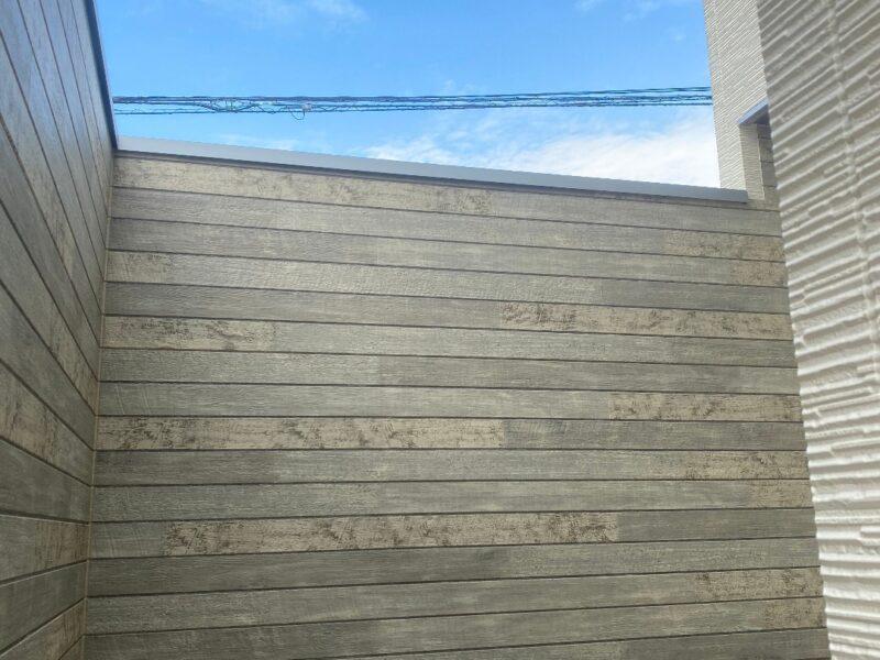 久留米市 新築建売住宅「OURS久留米国分」テラス