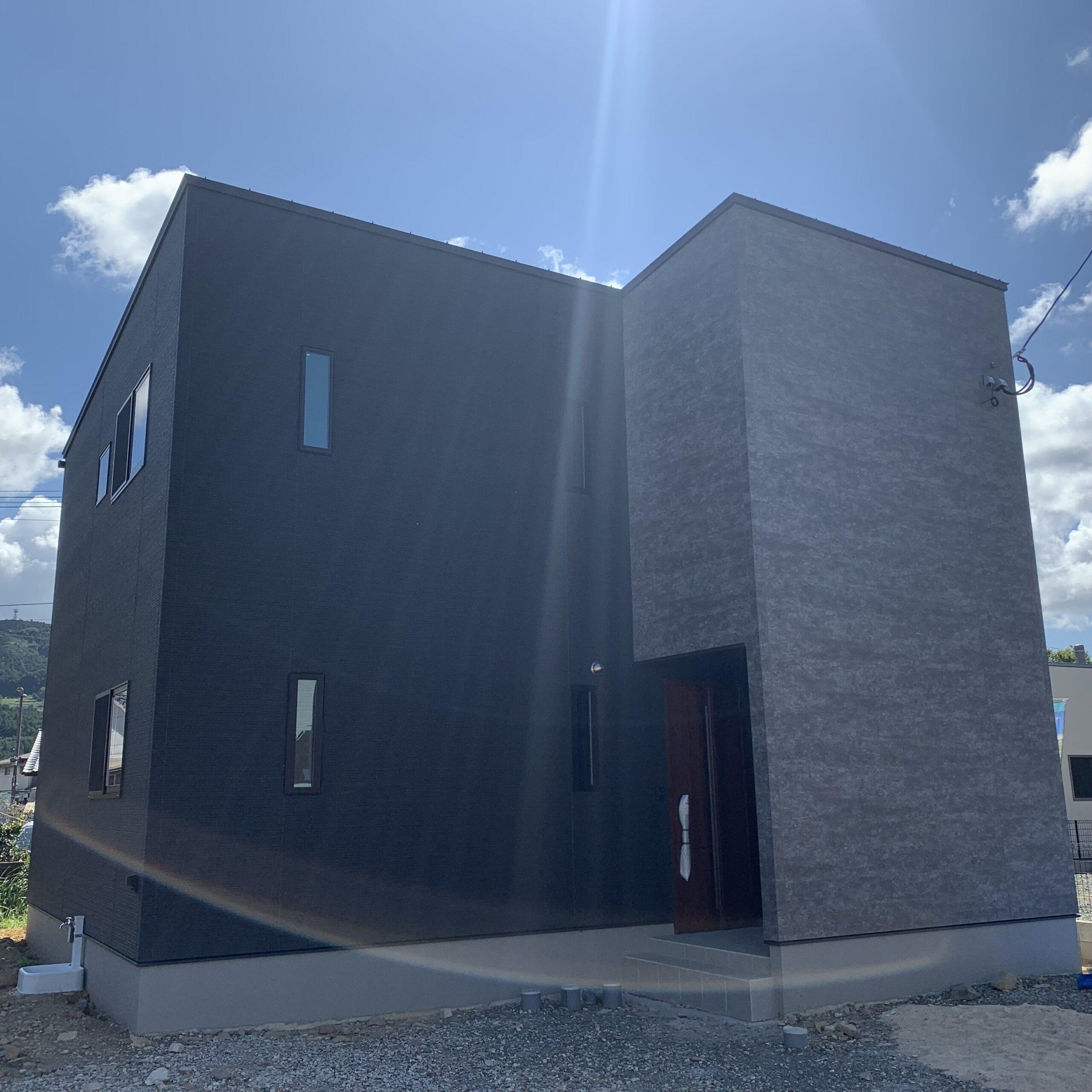 嬉野市新築建売住宅「OURS下宿」2号地