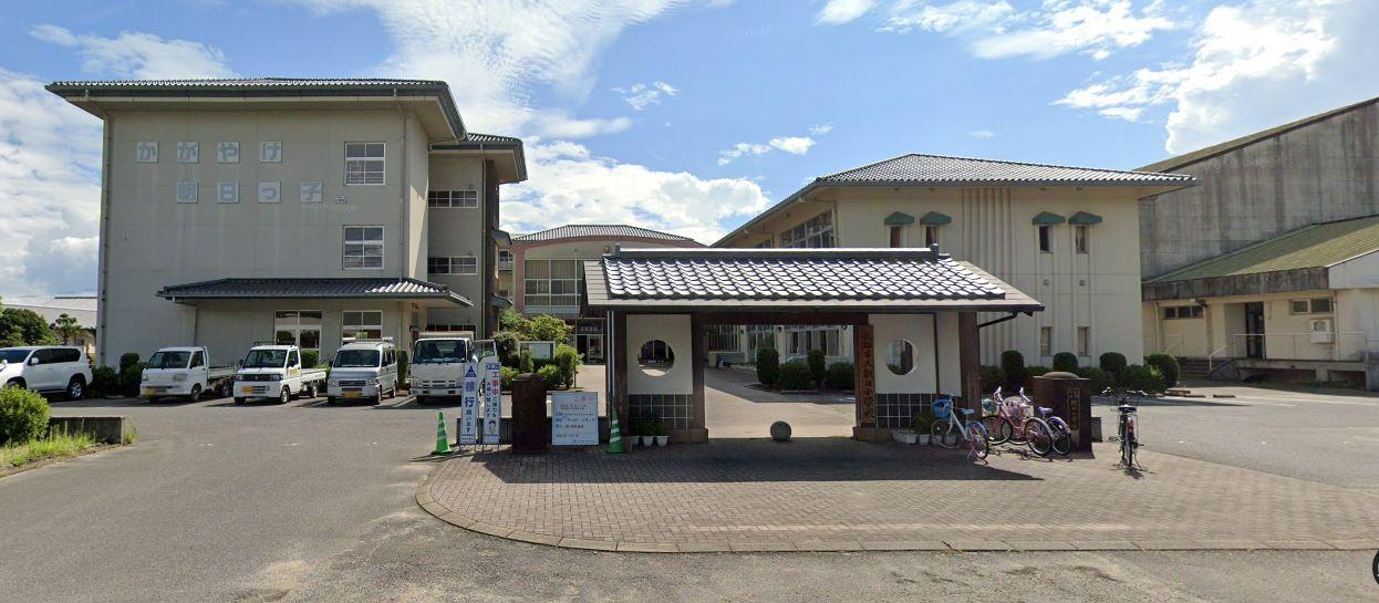 武雄市武雄町新築建売住宅「OURS甘久 3号地」周辺環境