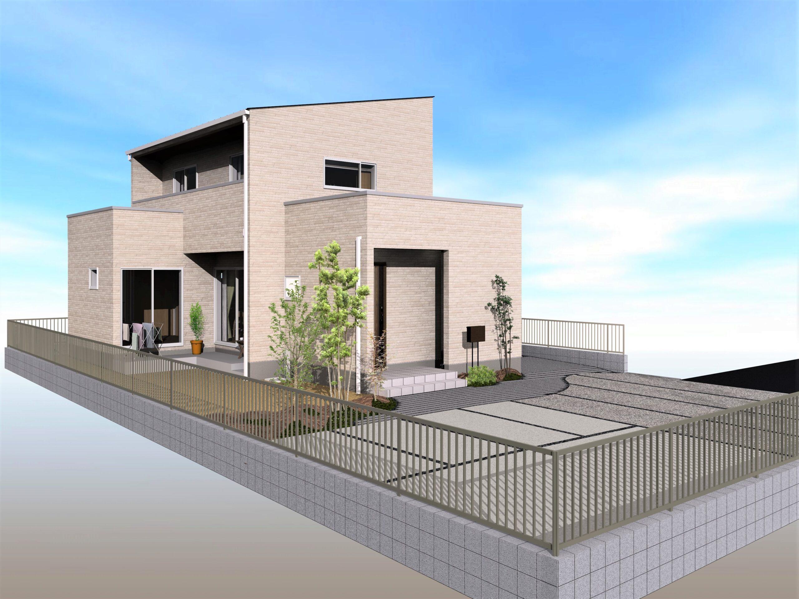 上峰町新築建売住宅「OURS上峰Ⅱ5号地」