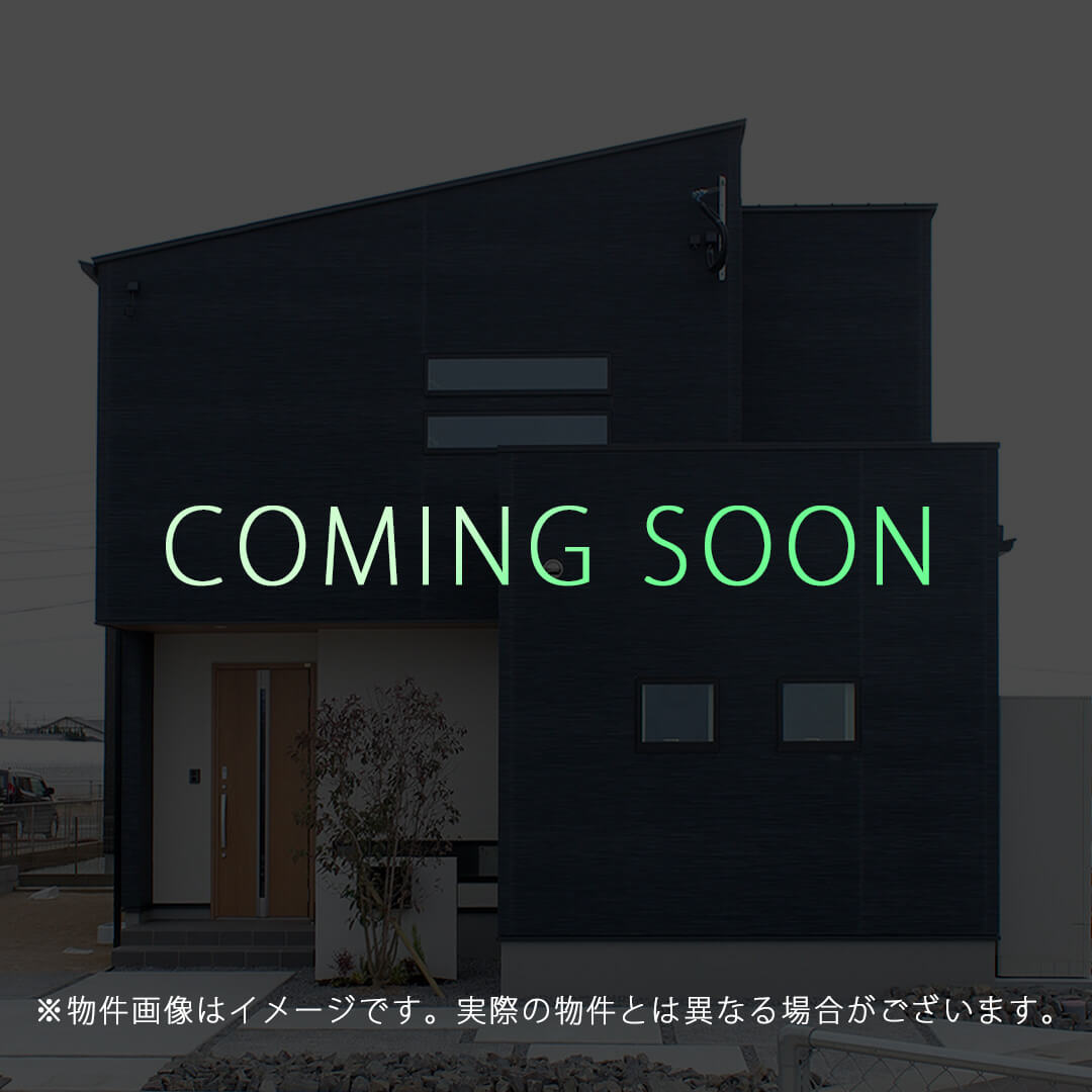 大村市新築建売住宅「OURS福重」
