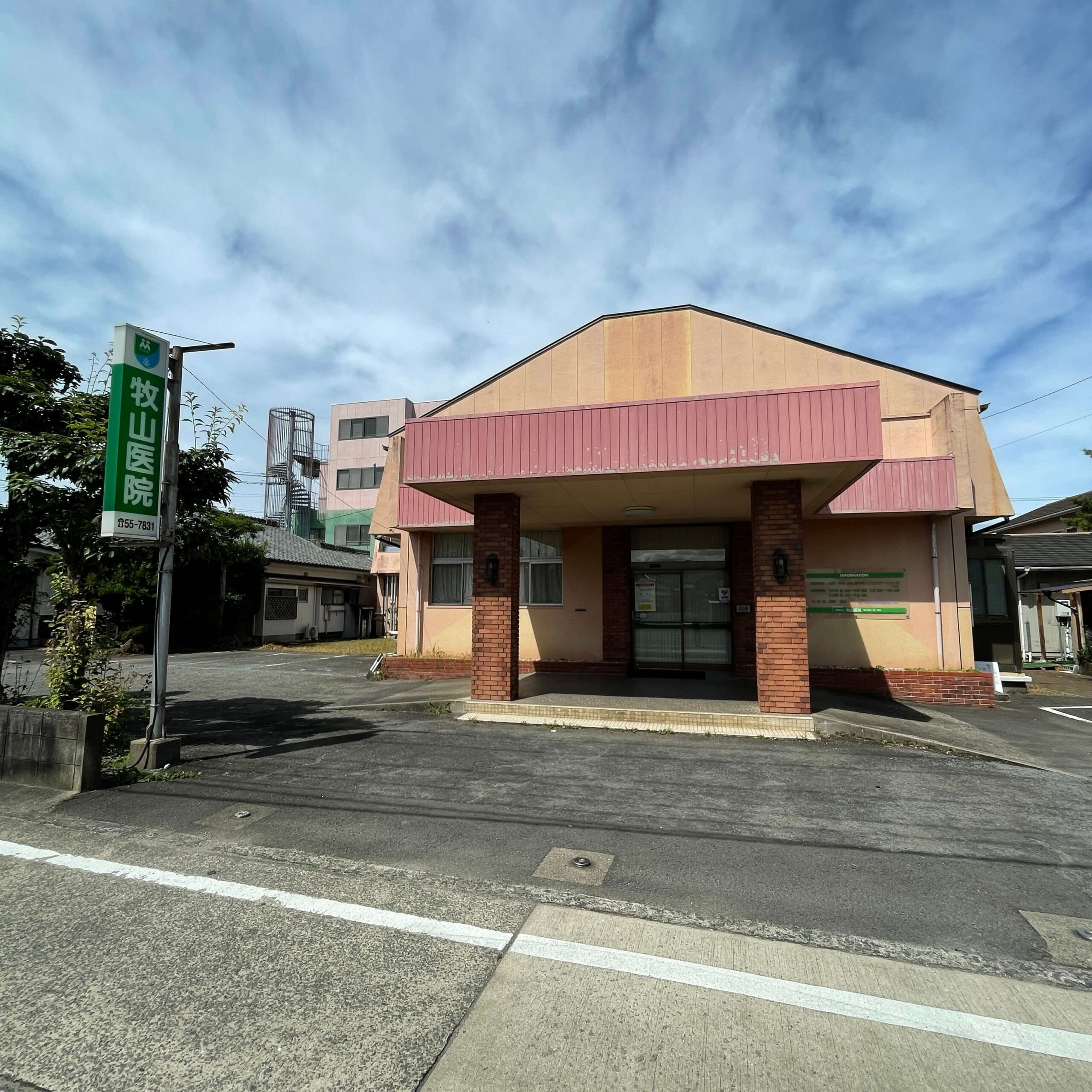 大村市新築建売住宅「OURS宮小路」周辺環境