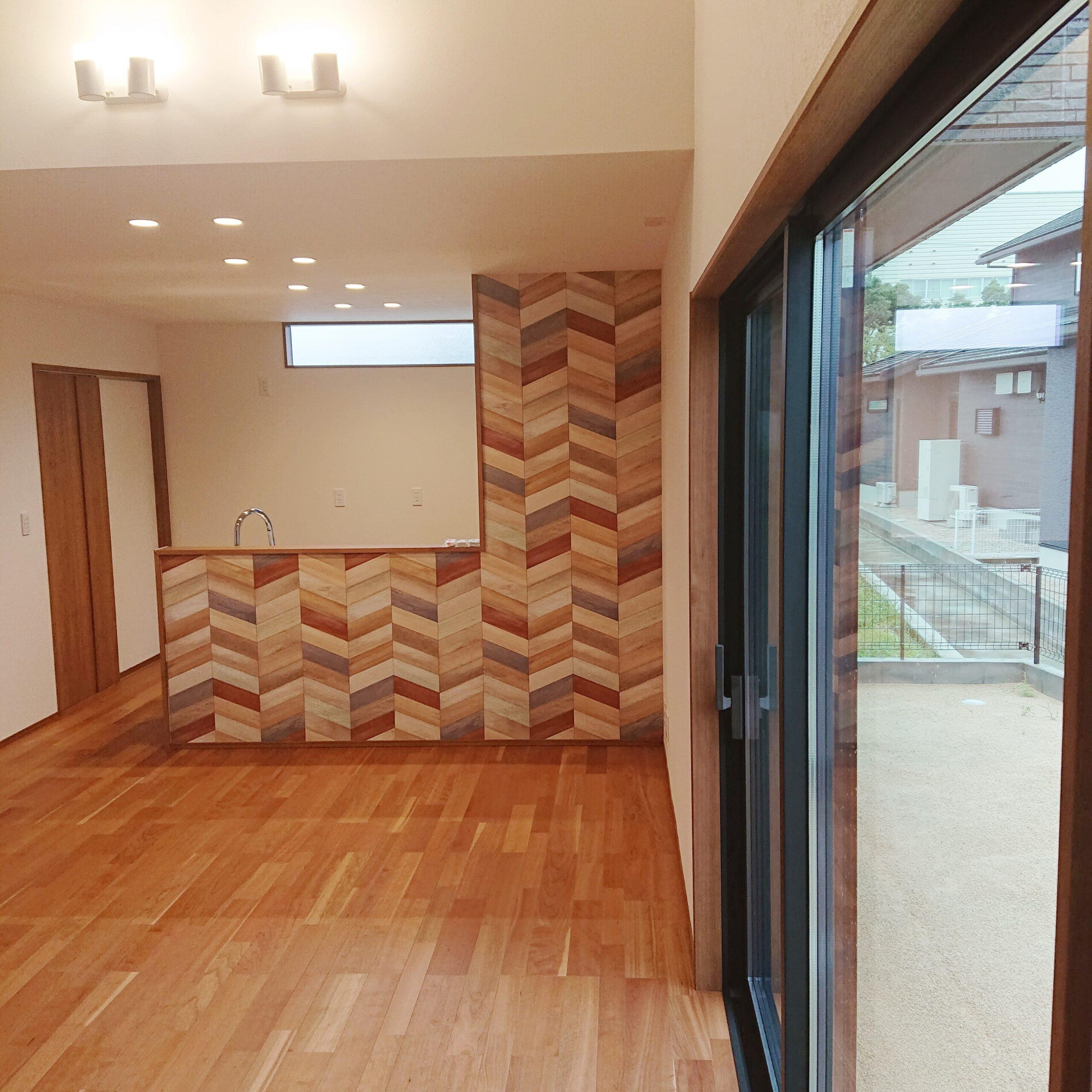 神埼市新築建売住宅「OURS神埼町Ⅱ3号地」