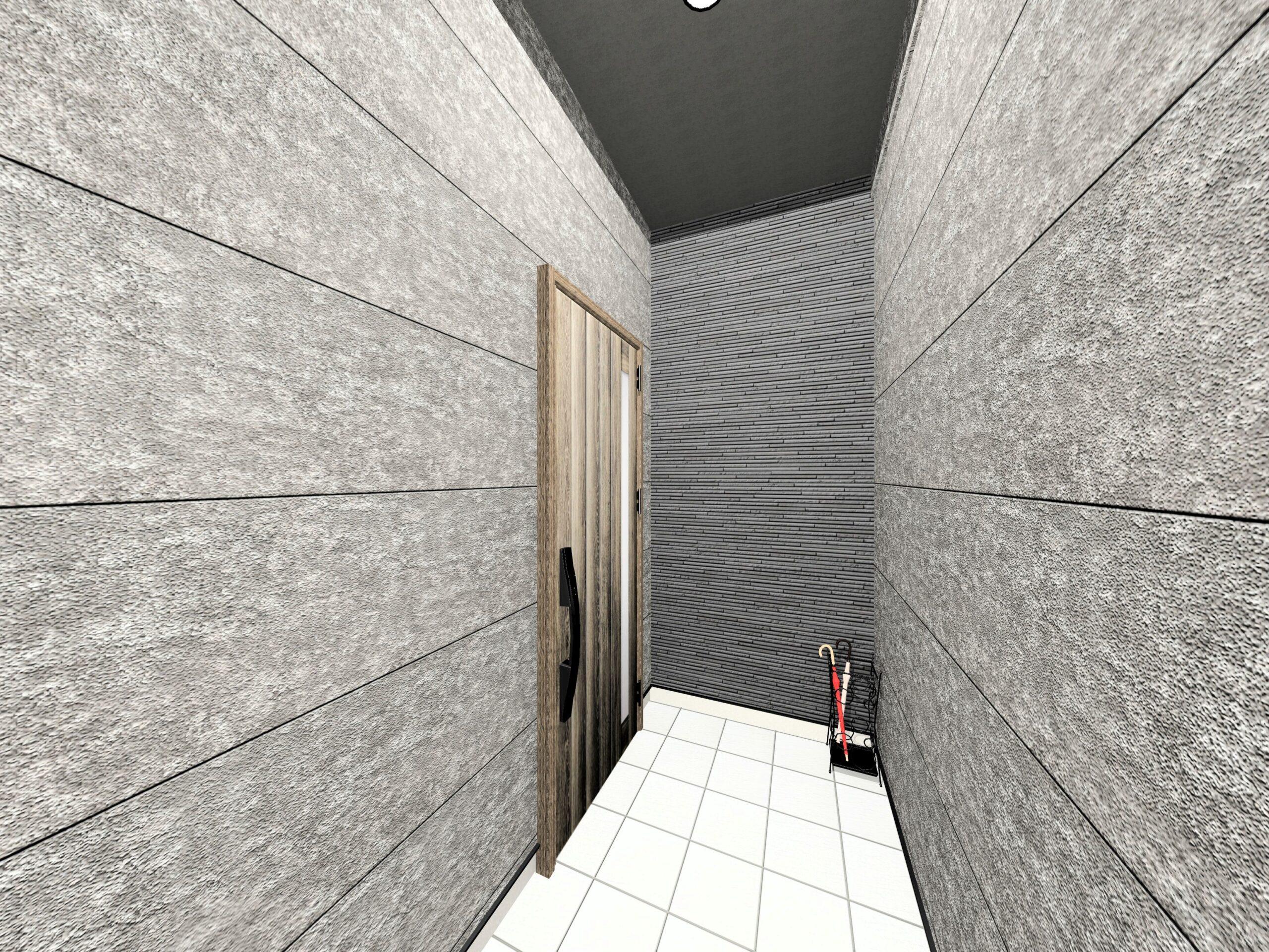 大村市新築建売住宅「OURS福重3号地」